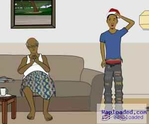 Comedy Video: HUSBAND MATERIAL – Episode 4